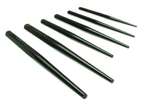 (Mayhew Pro 61811 Alignment Punch Set, 6-Piece )