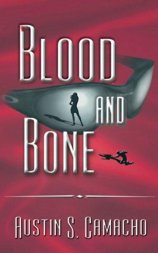 Blood and Bone (Hannibal Jones Mystery Series)