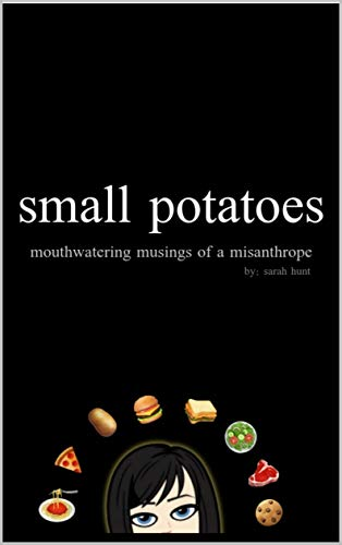 Image result for small potatoes book cover