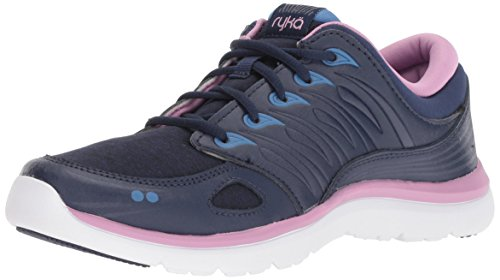 Chaussures lilac Femmes Blue Athlétiques Ryka gXSxYy