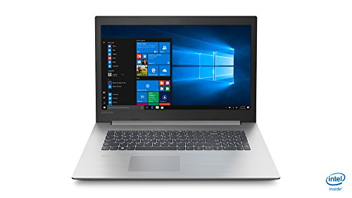Lenovo Ideapad 330 17.3-Inch Traditional Laptop, Platinum Grey, 81D70000US