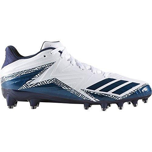 ステージホイットニージャンピングジャック(アディダス) adidas メンズ サッカー シューズ?靴 adidas Freak X Carbon High Football Cleats [並行輸入品]