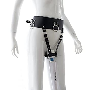 Bondage forced orgasm vibrator share