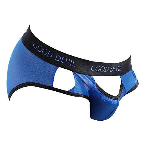 mens good devil underwear - 2