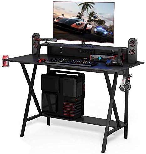 Editors' Choice: Happygrill Gaming Desk Home Computer Desk