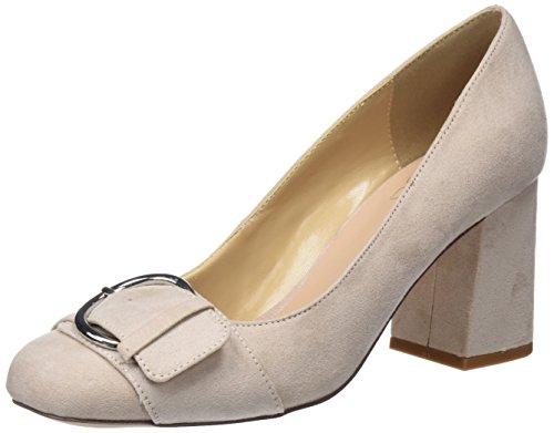 Femme 729207 Bout Fermé Talons Chaussures Rose à Bata UpB1q