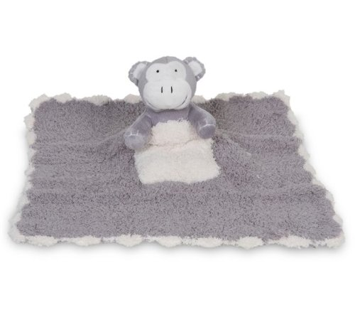 Barefoot Dreams CozyChic Pocket Buddies (Dove (Gray)) by Barefoot Dreams (Image #1)