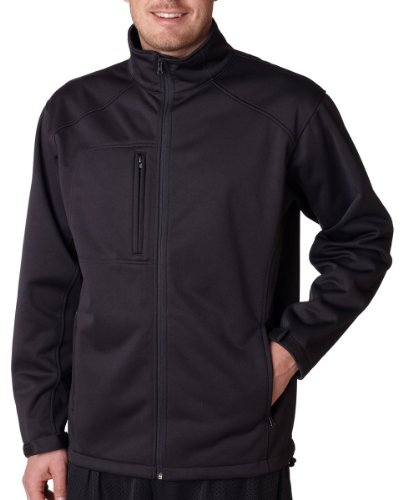 Ultraclub Microfiber Jacket - 5