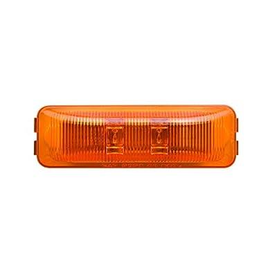 Optronics MCL61AK LED Marker/Clearance Light Kit, Amber: Automotive
