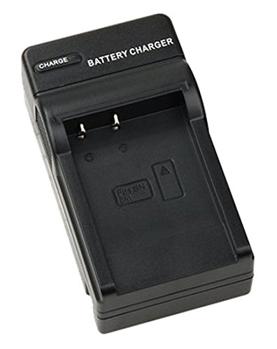 Compact Battery Charger Set for Sony NP-BN1 eForCity BSONBN1XCS01