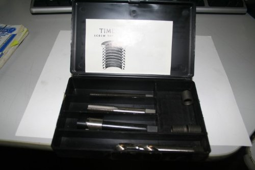 TIME-SERT 7/16-14 SAE Thread Repair Kit by TIME-SERT (Image #1)