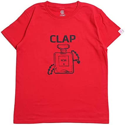 CLAP(クラップ) N゜96-CLAP TEE(Tシャツ)