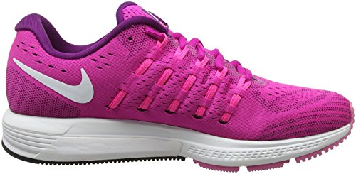 818100 Bright Running Trail Shoes White 602 Women's Nike Grape Pink Fire Black Pink fFqx5znWIw
