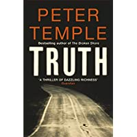 Truth: a blazing thriller in the dry Australian heat