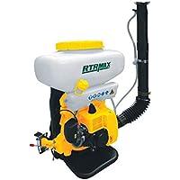 RTRMAX RTM9620 20 litri Benzinli Sırt İlaçlama Pompası, Yeşil