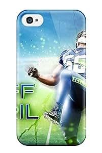 ElRYCyF1153KvOAi Faddish Seattleeahawks Case Cover For Iphone 4/4s