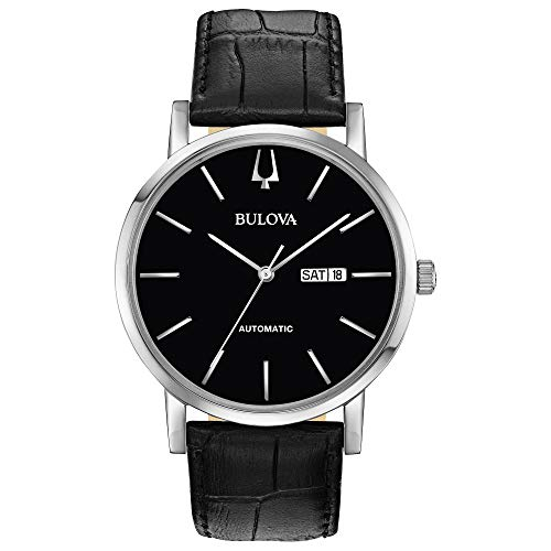 - Bulova Dress Watch (Model: 96C131)