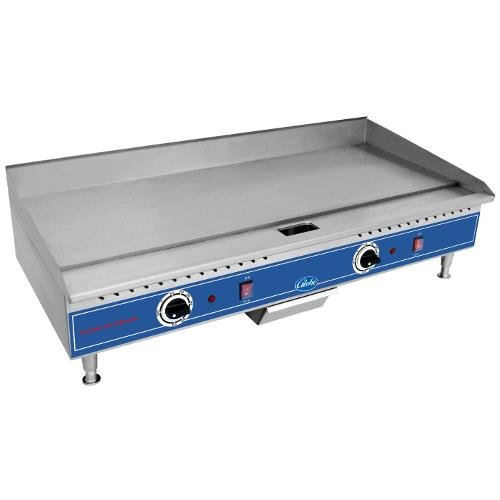 36 commercial electric griddle - 2
