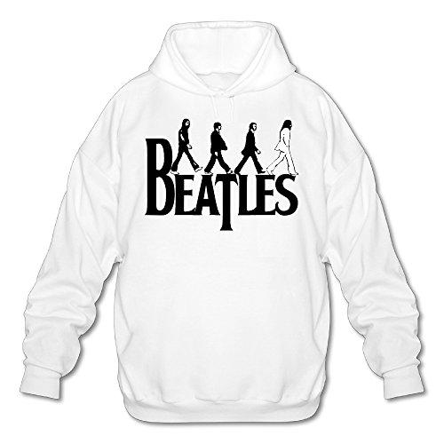 - The Beatles George Harrison Ringo Starr Men's Cool Hooded Sweatshirt Hoodies
