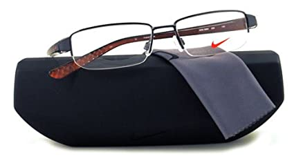 d14d373fda Image Unavailable. Image not available for. Color  NIKE EYEGLASSES ...