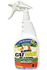 Cat MACE 40oz