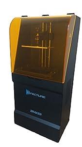 Draken – Complete Resin 3D Printer by 3D Facture