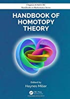 Handbook of Homotopy Theory Front Cover