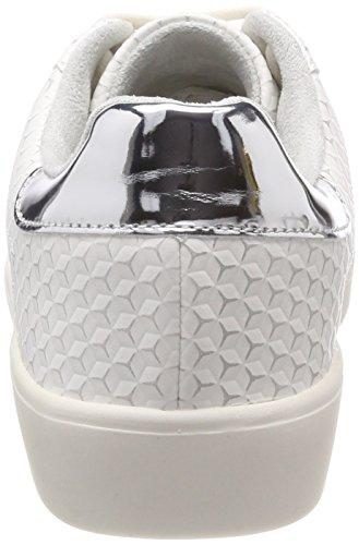 Tamaris 23724 Sneakers Tamaris Basses Sneakers 23724 Femme wxwvBrqR0