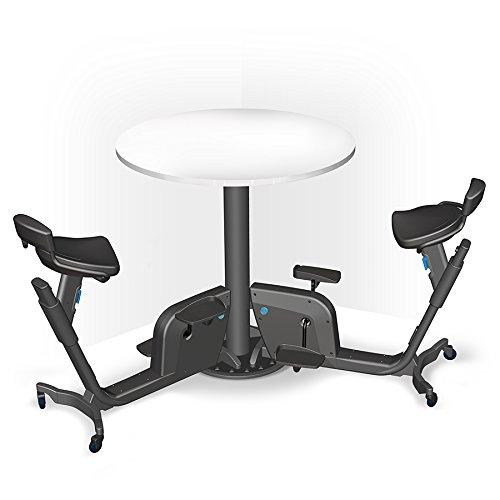 LifeSpan Bike Table Duo Office Bike - Schreibtischfahrrad