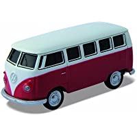 Autodrive (auto drive) USB memory 8GB Volkswagen Classical Bus (Volkswagen bus) Red 651838
