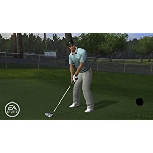 Tiger Woods PGA Tour 10 [PEGI] (PS3/XBOX 360)