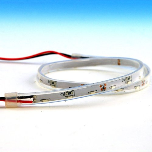 Odyssey 48 Inch LED Strip Lighting, 4 Pack Kit