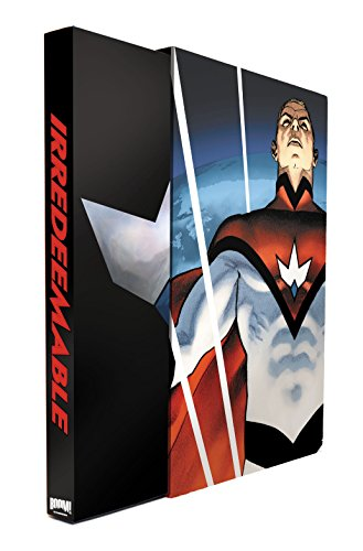 Image of The Definitive Irredeemable Vol. 1