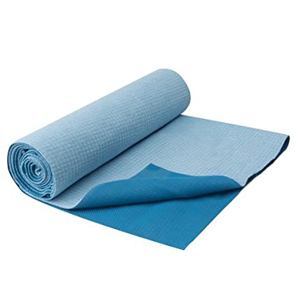 Gaiam Travel Yoga Mat by Gaiam: Amazon.es: Deportes y aire libre