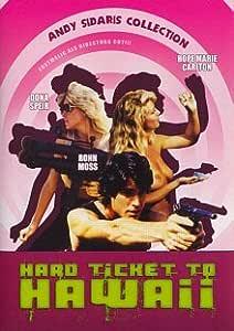 Hard Ticket to Hawaii uncut - english audio by Ronn Moss ...