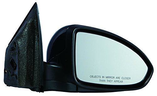 DEPO 335-5431R3EB Chevrolet Cruze Passenger Side Non-Heated Power Mirror