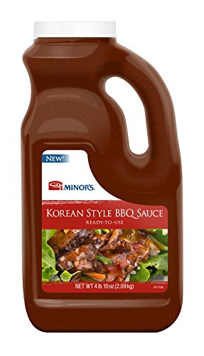 Style Wing Sauce - 8