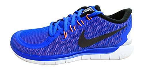 Nike Women's WMNS Free 5.0 Flash Running Shoes, 4.5