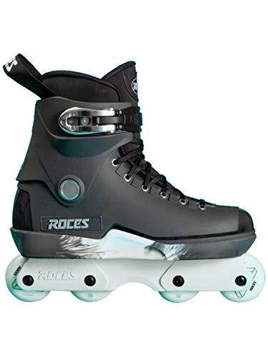 Roces M-12 Lo Nils Jansons Pro Aggressive Inline Complete Skates Size 7