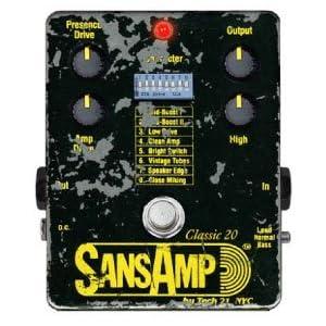 SansAmp Classic 20