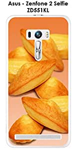 Para Asus Zenfone 2-Soporte para magdalenas ZD551KL design 2