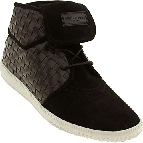 Android Homme Men's Mach 1 Woven (black)-10.0