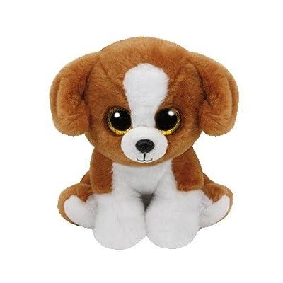42182 TY - SNICKY - Hund MIT G: Toys & Games