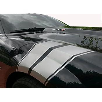 Amazon Com Camaro Fender Hash With Pin Stripes Grand