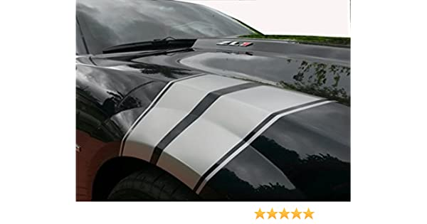 Amazon Camaro Fender Hash With Pin Stripes Grand Sport Stripes