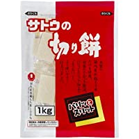 Satoh's Kirimochi (Rice Cake) 35.3oz [Japan Import]