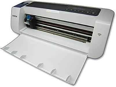 Brother Diseño Cut DC100 Plóter – económica y innovador: Amazon.es: Hogar