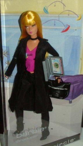 1 Producer Modern Modern Circle Barbie Producer B075212GM8 [並行輸入品] B075212GM8, フェスティバルプラザPLUS:8e0588d8 --- arvoreazul.com.br