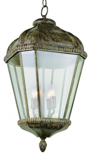 Tuscan Hanging Pendant Light - 5