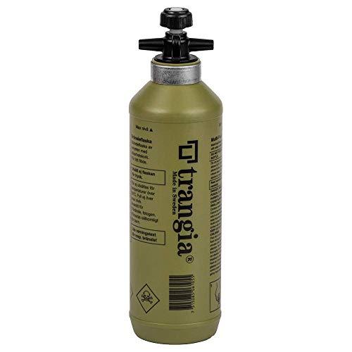 Trangia Fuel Bottle 1 L - Green - 506110